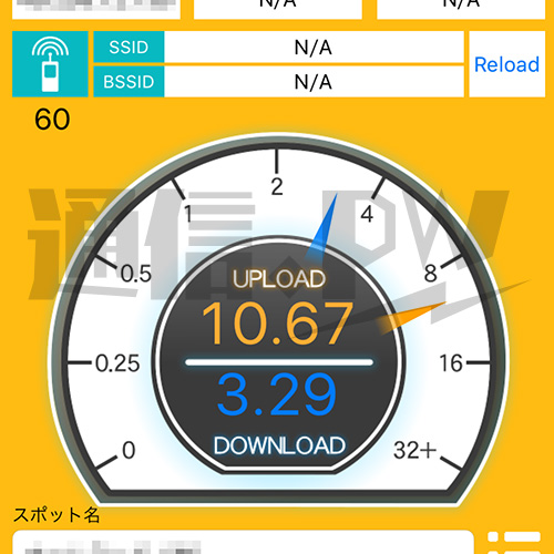 格安SIMに速度差はあるのか?